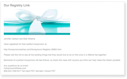 Email Sample 3